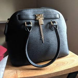 Aldo Black Handbag